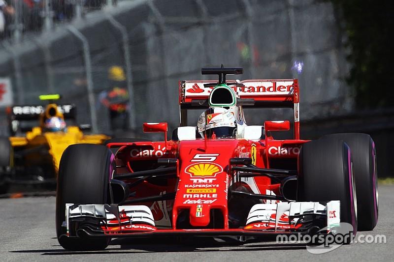 Com novo turbo, Ferrari tem só mais 4 tokens para usar; veja