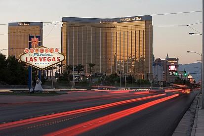 Com impulso chinês, Las Vegas se aproxima da F1