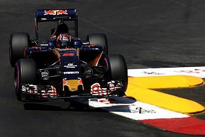 """Kvyat chez Toro Rosso pour """"montrer qu'il peut piloter une F1 sans accident"""""""