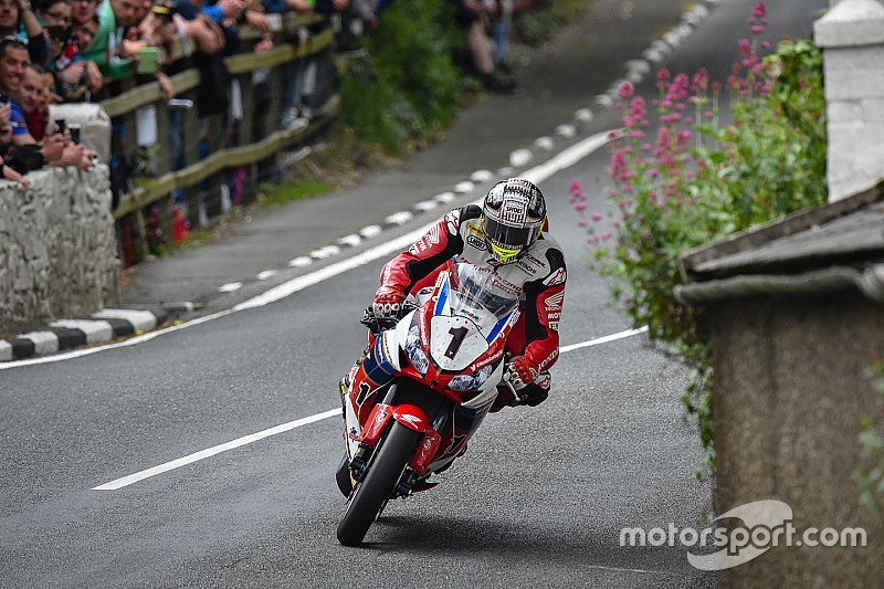 Isle of Man TT: John McGuinness – 46 Podeste in 20 Jahren