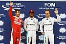 Hamilton, pole en una clasificación agridulce para los españoles