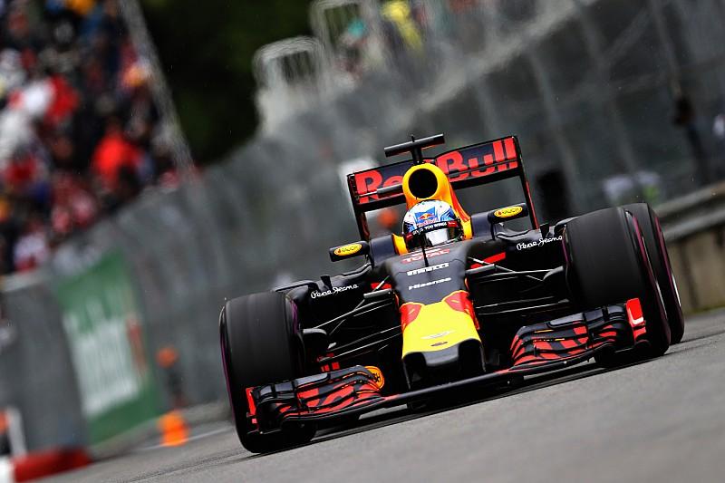 Ricciardo - Dans ces conditions, n'importe qui peut gagner la course!