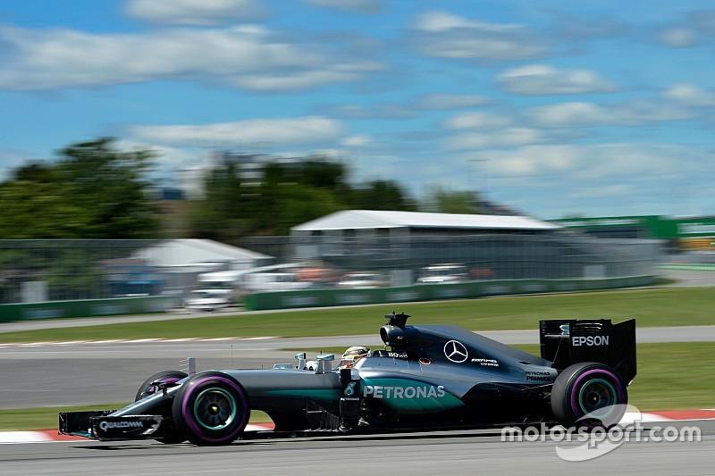 """Hamilton: """"Non importa il margine, importa essere davanti"""""""