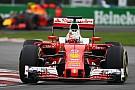 Vettel excuseert zich bij team voor missen pole: