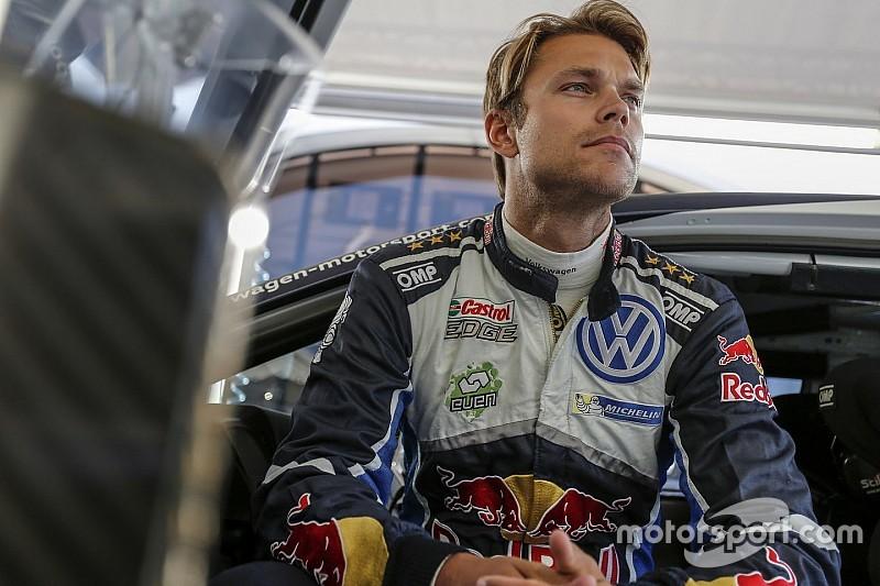 Andreas Mikkelsen: un campione mancato di sci e Motocross!