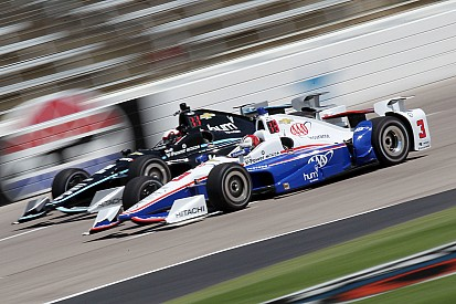 Carrera de IndyCar en Texas se corre este domingo