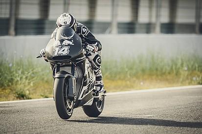 KTM poursuit ses efforts et ses progrès en vue du MotoGP