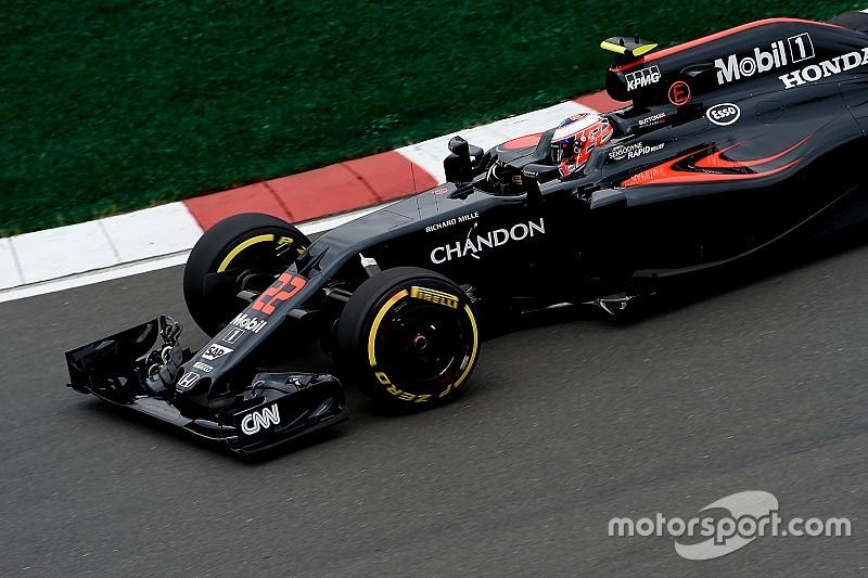 Jenson Button verwacht geen doodnormale race in Canada