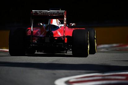 La flexibilité des ailerons Red Bull et Ferrari est-elle pénalisable?