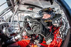 NASCAR XFINITY Résumé de course Martin Roy 27e au Michigan malgré un problème mécanique