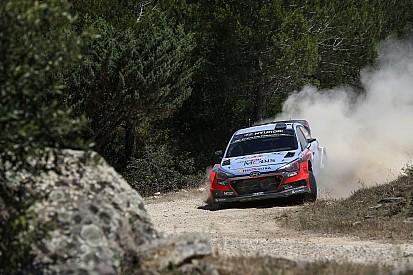WRC Italië: Neuville wint, eerste punten voor Abbring