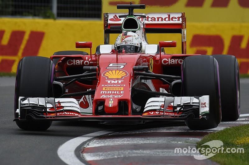 Análisis: cómo Ferrari podría haber superado sus problemas en clasificación