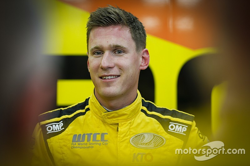 Championnat - Les pilotes Honda rétrogradés, la bonne affaire pour Catsburg