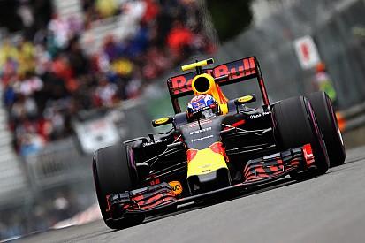Verstappen - Les gens oublient que je viens d'arriver chez Red Bull