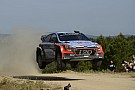 Zweiter Karrieresieg von Thierry Neuville bei der Rallye Italien
