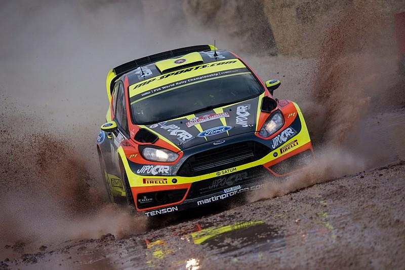 Прокоп пригрозил оставить WRC из-за штрафа