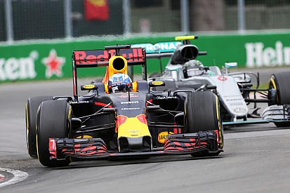 Ricciardo - Ni l'équipe ni moi n'avons fait une course propre