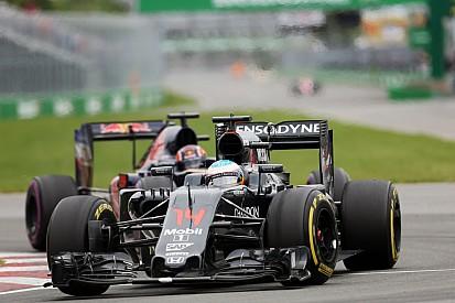 Alonso condamné par un relais de 52 tours à Montréal
