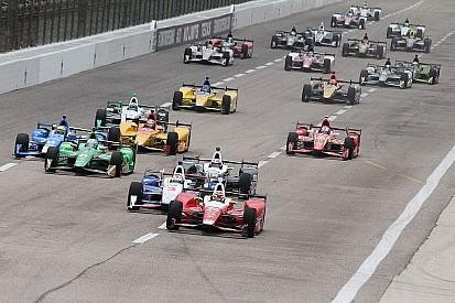 La carrera de Texas de IndyCar se pospone hasta agosto