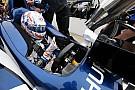 IndyCar buscará implementar el Aeroscreen en 2017