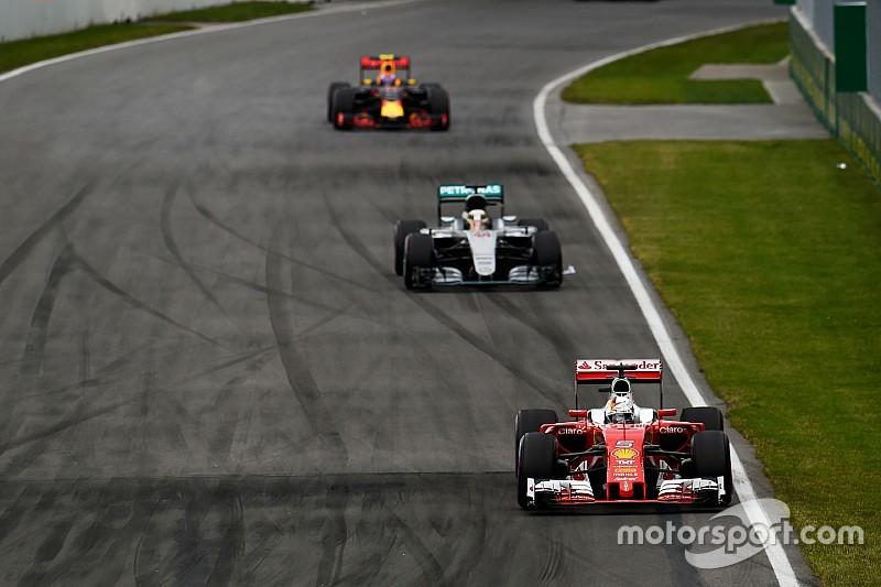 Arrivabene s'excuse après avoir critiqué la stratégie de Ferrari