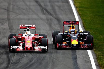 Ailerons flexibles - La FIA satisfaite par des tests secrets