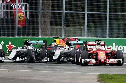 Gallery: ecco gli scatti più belli del Gran Premio del Canada