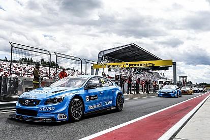 В Volvo ставят цель бороться за титул в 2018-м