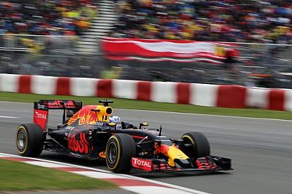 """""""Red Bull tem que esclarecer algumas coisas"""", diz Ricciardo"""