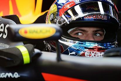 """Max Verstappen désigné """"Pilote du Jour"""" du GP du Canada"""