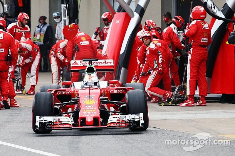 """""""Не надо слишком сильно ругать Ferrari"""". Петров – об итогах ГП Канады"""