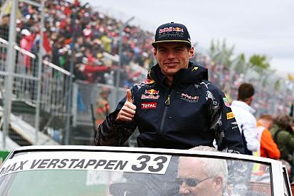 Verstappen é eleito Piloto do Dia no GP do Canadá