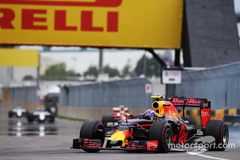 Horner répond à Wolff après ses commentaires sur Verstappen