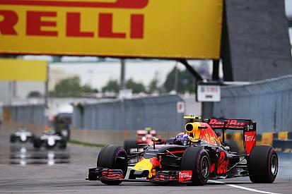 Horner rebate Wolff sobre comentários de Verstappen