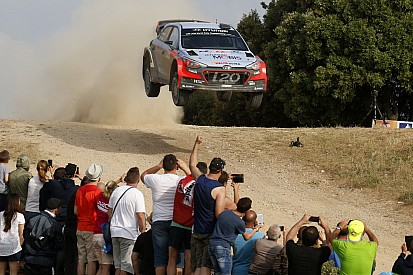 Gallery: ecco gli scatti più belli del Rally Italia Sardegna!