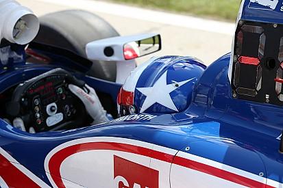 L'Aeroscreen utilisé en IndyCar en 2017?