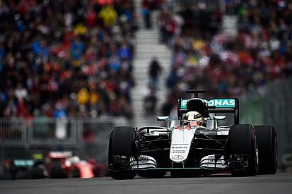 Analiz: Ferrari, Hamilton'ın baskısı altında nasıl hata yaptı?
