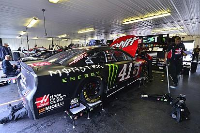 Le marketing et la décoration des voitures en Sprint Cup