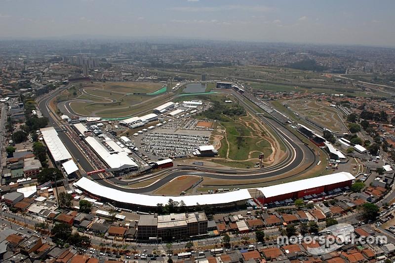 El GP de Brasil de F1, en peligro para 2017