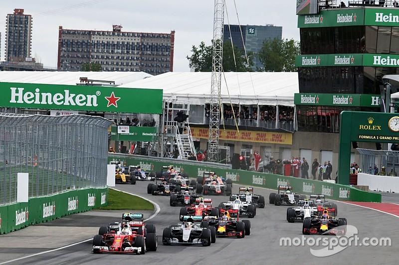 Un lobby anti-alcool interpelle la FIA après l'accord avec Heineken