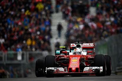 Mercedes ne sait pas si son rythme aurait suffi à battre Ferrari