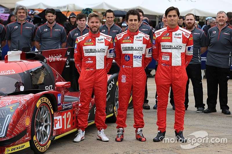 Galeria: preparação final para as 24 Horas de Le Mans