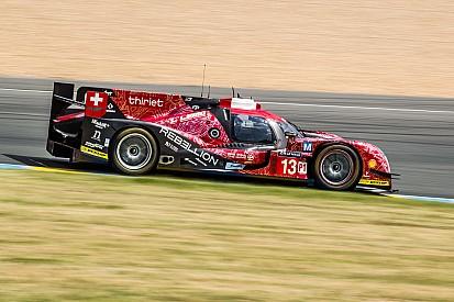 Rebellion peut espérer un podium au Mans, selon Prost