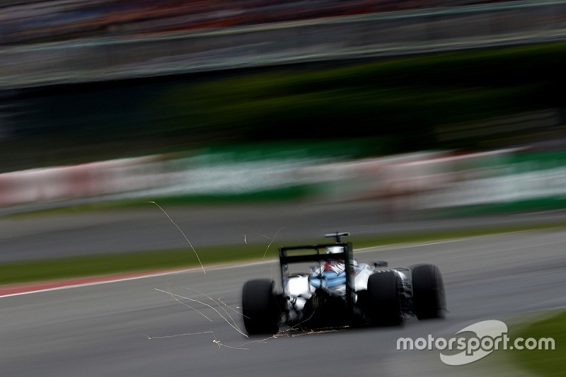 Fotoğraflarla Kanada Grand Prix'si