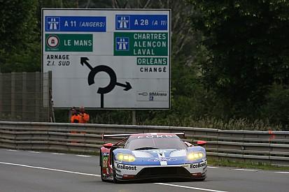 Bourdais - Trouver de nouveaux repères au Mans