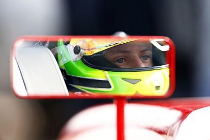Schumacher fia az olasz F4-et vezeti, míg a német bajnokságban a második hat futamot követően