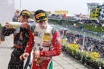 Mick Schumacher versenyét tönkretette a biztonsági autó, de így is második lett Imolában
