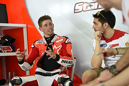 MotoGP: Casey Stoner nem érkezik Lorenzo mellé a Ducatihoz 2017-ben!