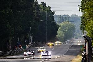 24 heures du Mans Diaporama Mon tour du Mans virage par virage, par Sébastien Bourdais
