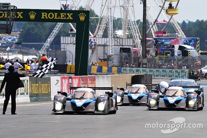 """Vidéo - """"La quête du Mans"""", le beau docu sur la victoire 2009 de Peugeot"""